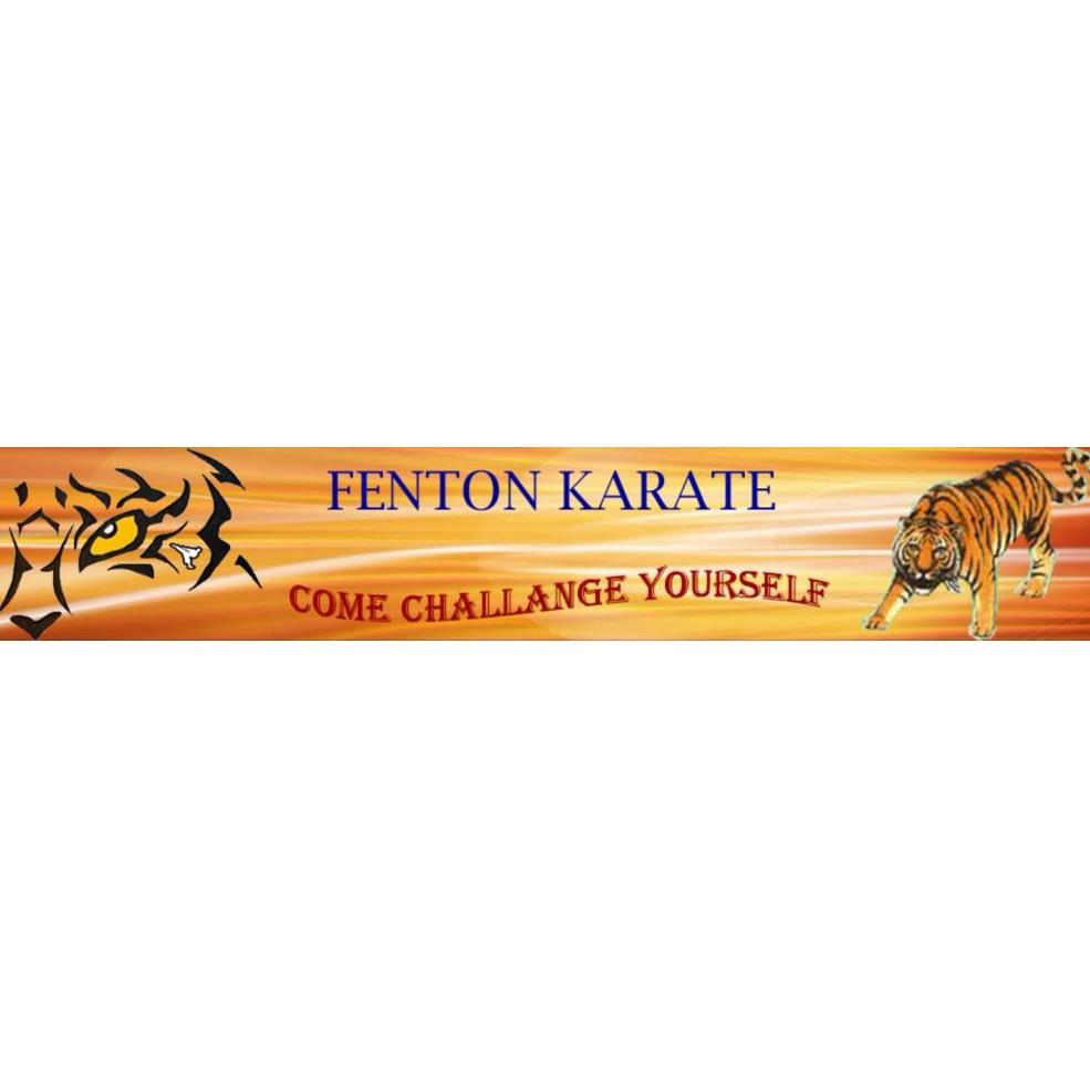 Fenton Karate