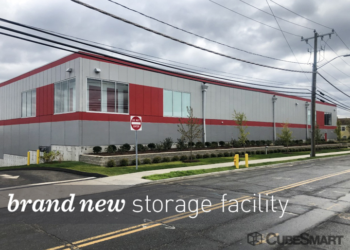 CubeSmart Self Storage - Stamford, CT 06902 - (203)564-9940   ShowMeLocal.com