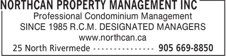 Northcan Property Management