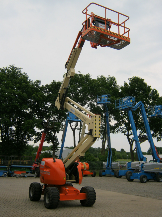 Foto de denitec Fahrzeug- und Maschinenhandel - Huibrecht Grootenboer e.K. Zeven