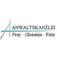 Anwaltskanzlei Frey, Gloistein, Fritz