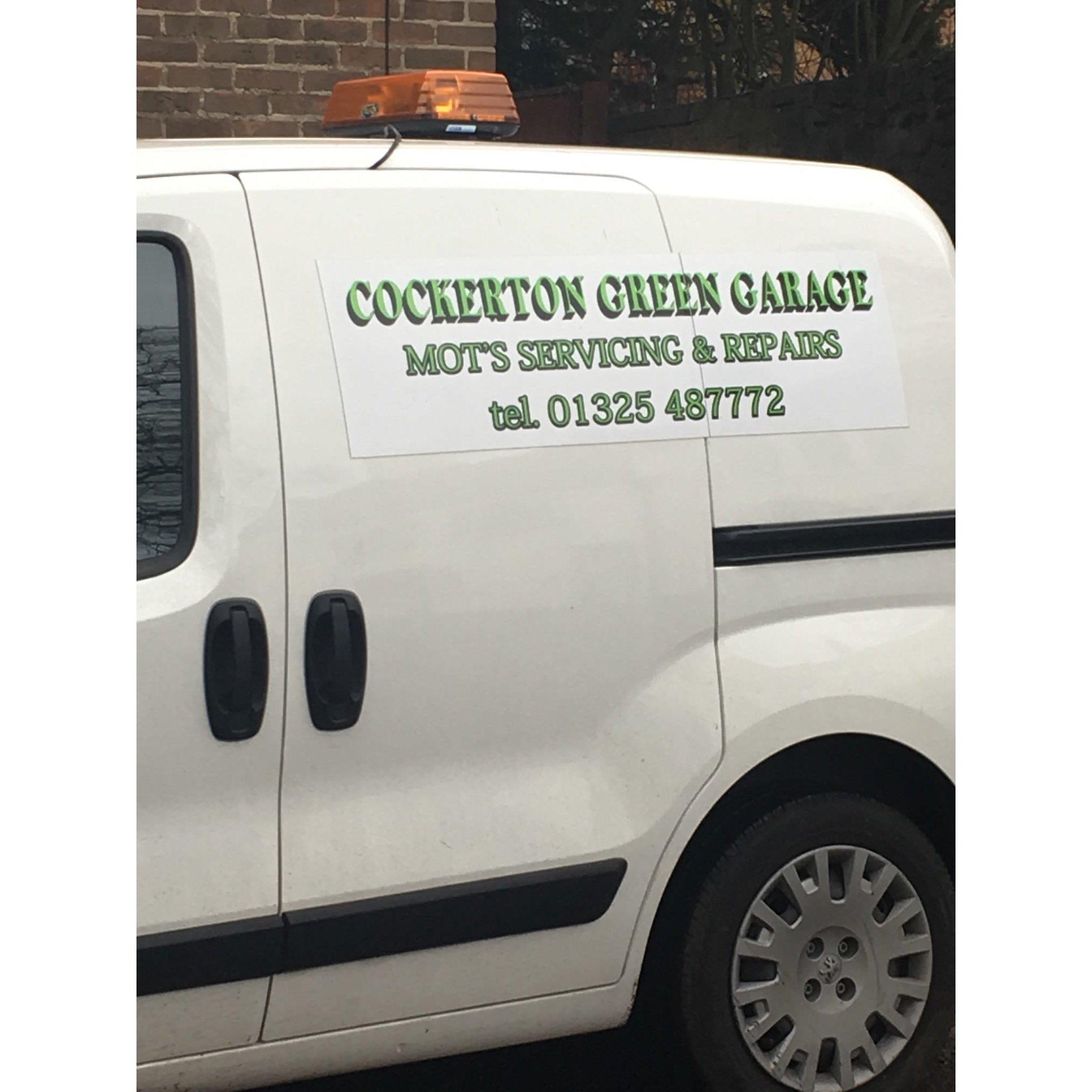 Cockerton Green Garage - Darlington, Durham DL3 9EG - 01325 487772 | ShowMeLocal.com