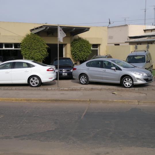 ALFREDO CECI AUTOMOTORES