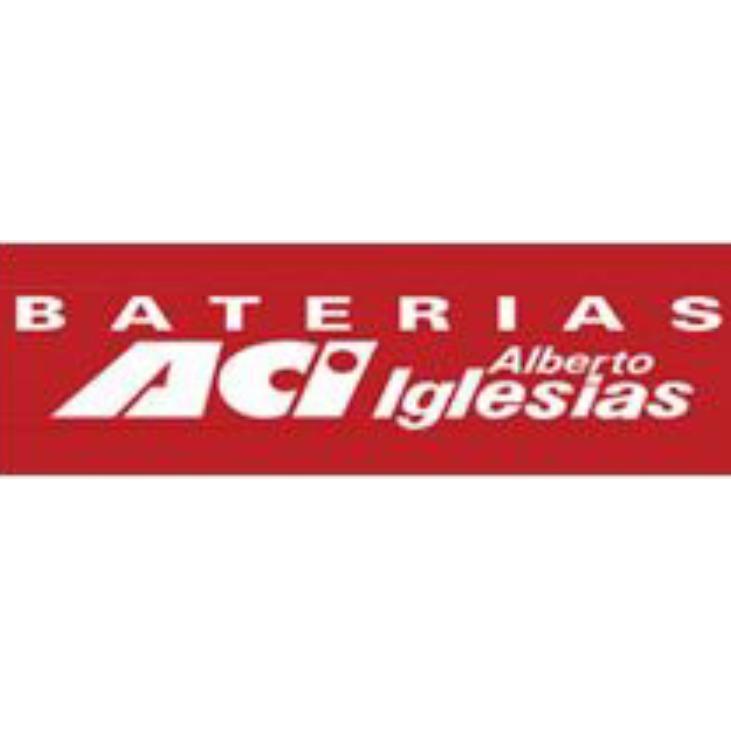 Baterias ACI de Alberto Iglesias