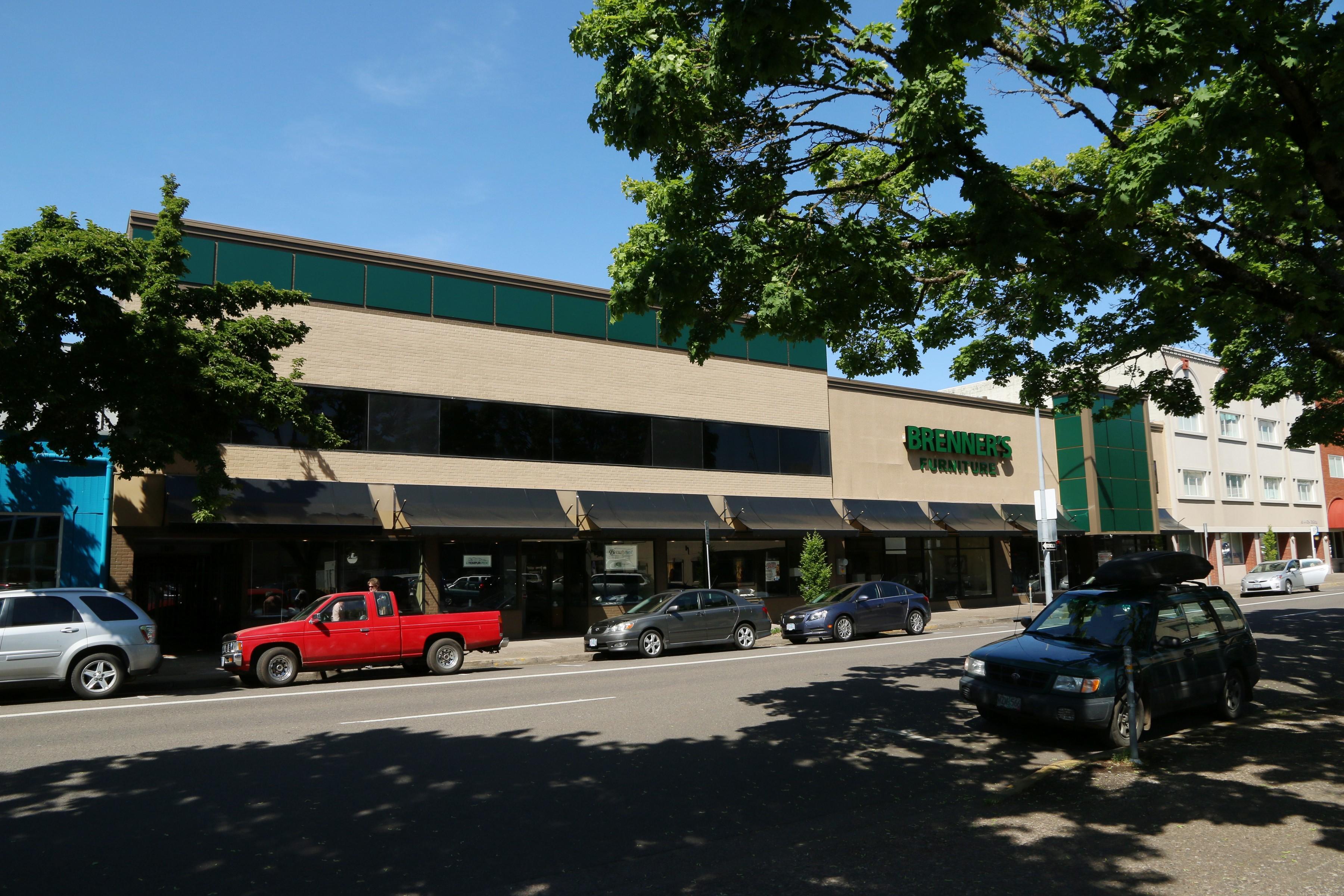 Brenner s Furniture in Eugene OR