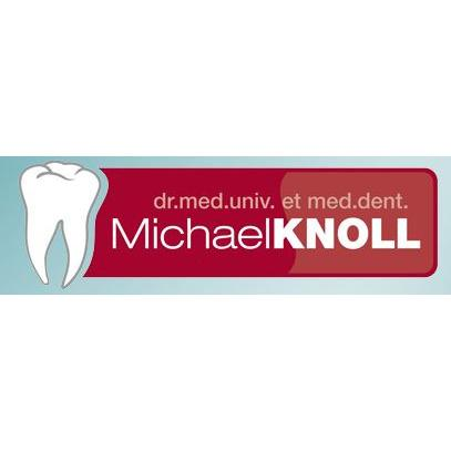 Zahnarzt Dr. Michael Knoll in 5020 Salzburg Logo