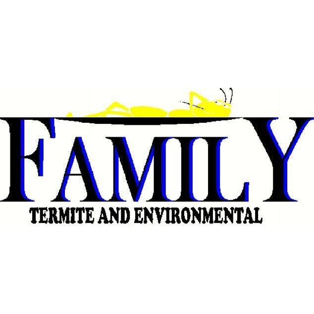 Family Termite and Environmental Inc.