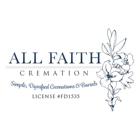 All Faith Cremation Folsom