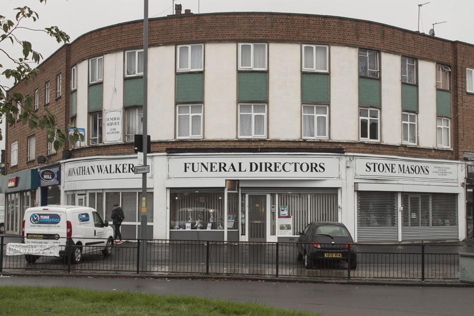 Jonathan Walker Funeral Directors