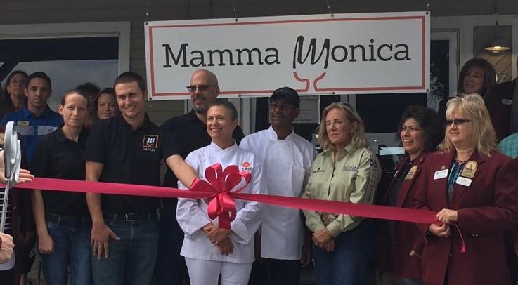 Mamma Monica Italian Restaurant In Weatherford Tx 76087