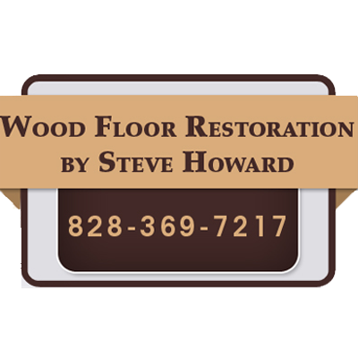 Wood Floor Restoration By Steve Howard