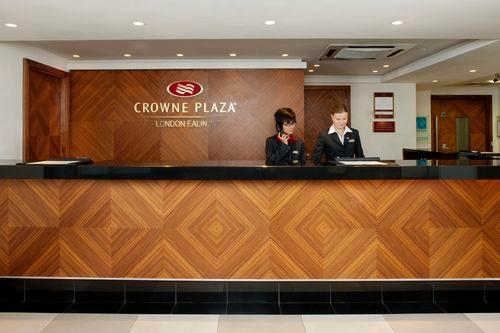 Crowne Plaza London - Ealing