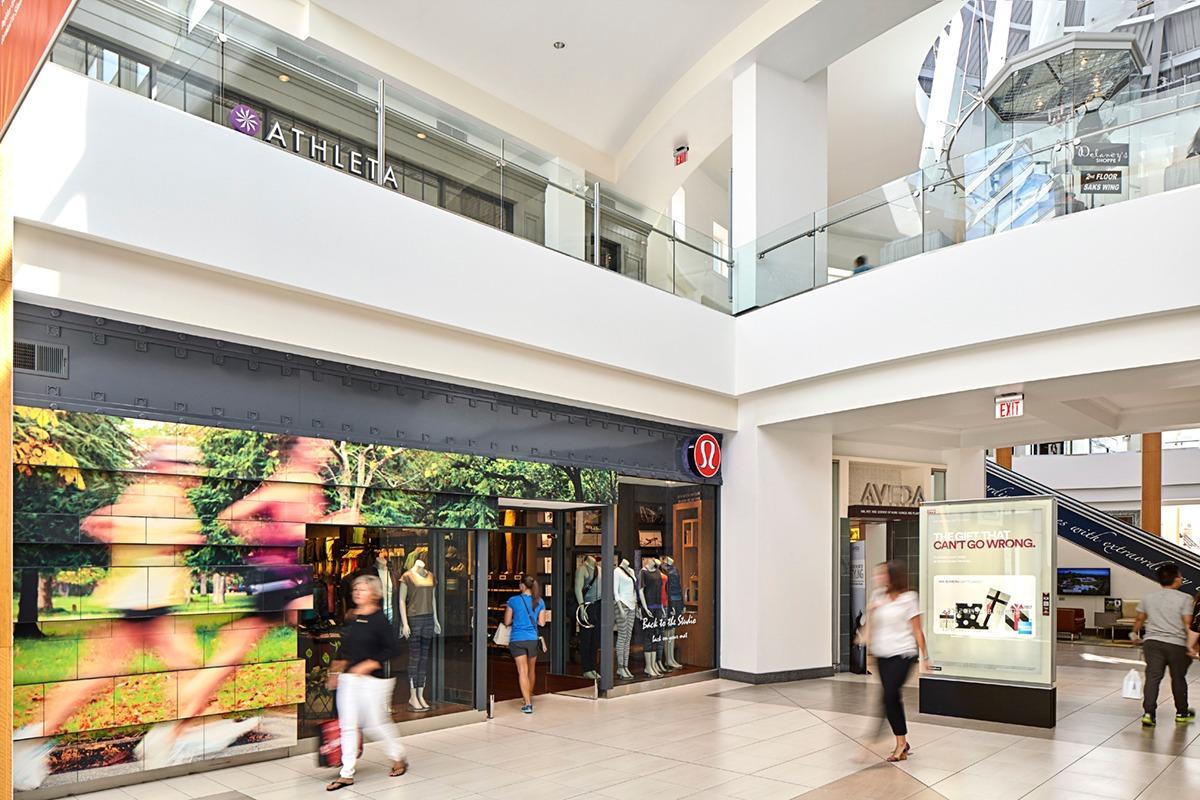Tory Burch Keystone Fashion Mall