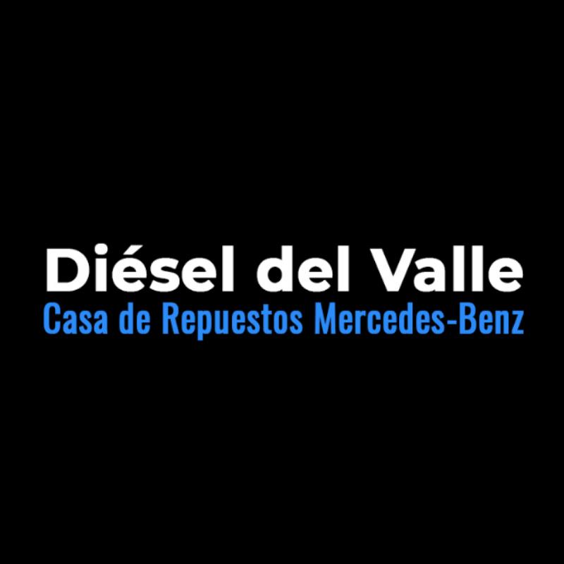 DIESEL DEL VALLE-CASA DE REPUESTOS MERCEDES BENZ