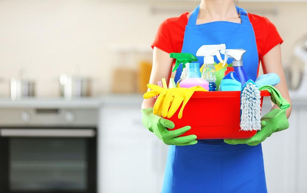 Browns Cleaning & Moving Company, LLC