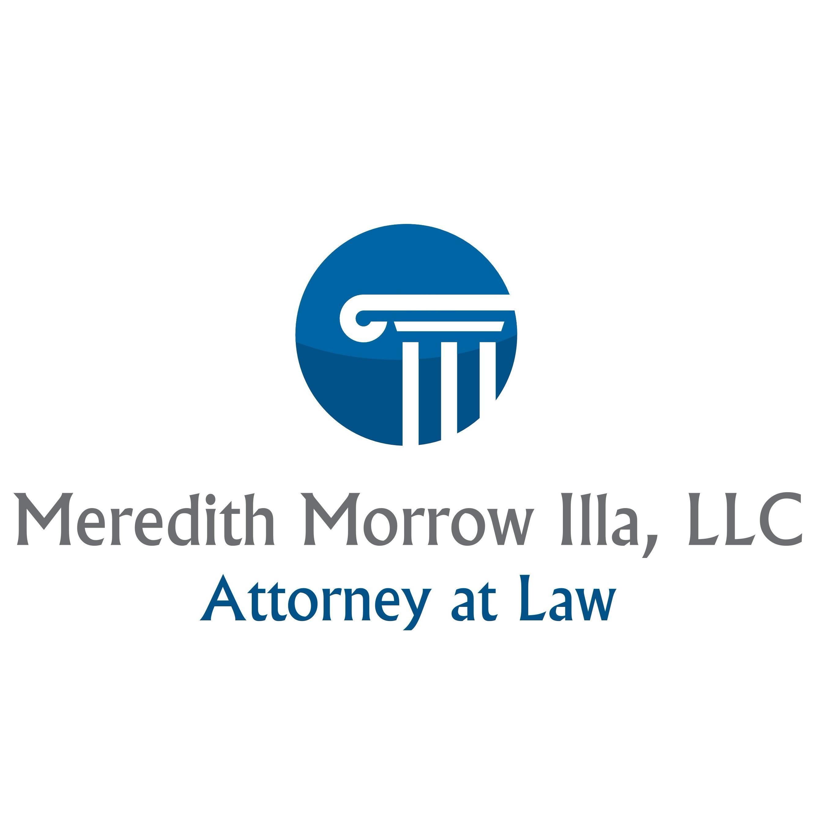 Meredith Morrow Illa, Attorney At Law