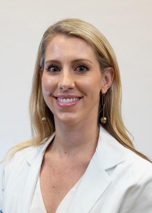 Genevieve S. Krajewski, MD