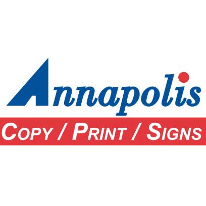 Annapolis Copy & Print, Inc.
