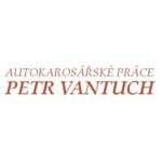 Petr Vantuch - autokarosář