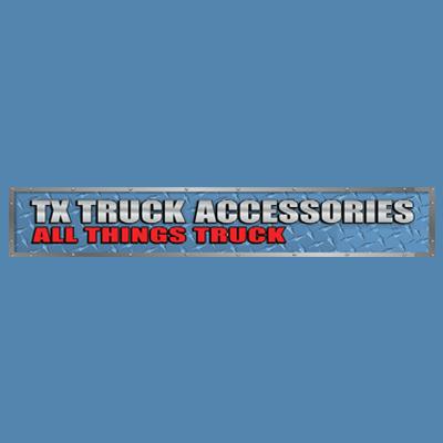 Texas Truck Accessories