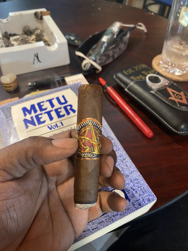With the best cigar shop around, you can feel that you can find the best option for your specific tastes. Petworth Cigars in Washington DC features great employees who are happy to assist you in finding the best choice for your palette. This is the best cigar shop in the area and it is clear to see why.