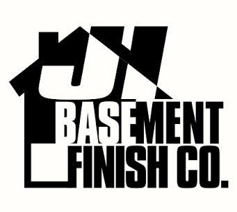 JH Basement Finish