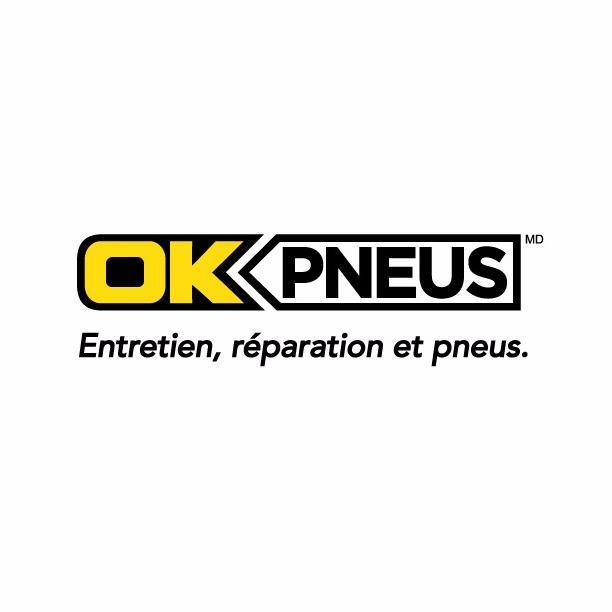 OK Pneus - Gatineau, QC J8T 8G3 - (819)561-1102 | ShowMeLocal.com