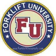 Forklift University, Inc.