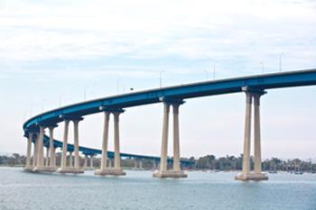 San Diego–Coronado Bridge