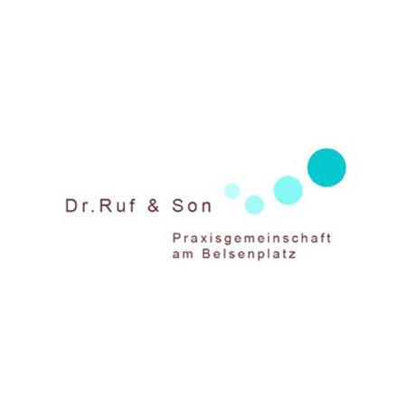 Bild zu Anne Kerstin Son Fachärztin für Innere Medizin in Düsseldorf