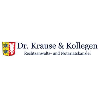 Bild zu Dr. Krause & Kollegen Rechtsanwalts- und Notariatskanzlei in Hamburg