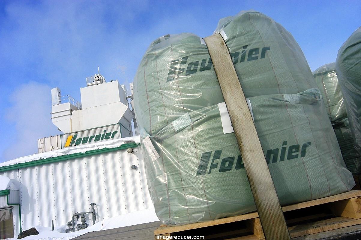 L Fournier & Fils Inc