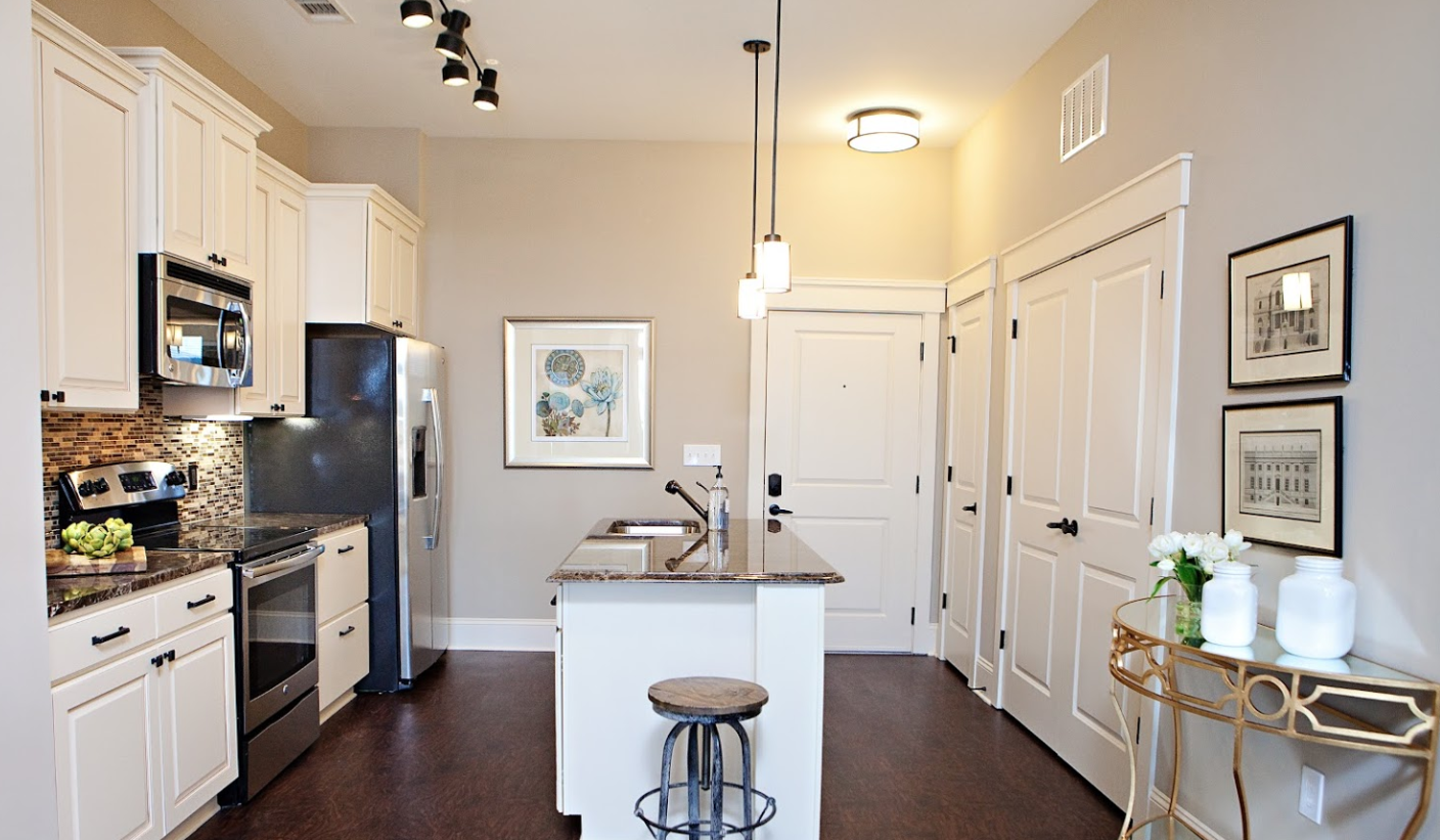 Bradford Luxury Apartments Amp Townhomes Cary North