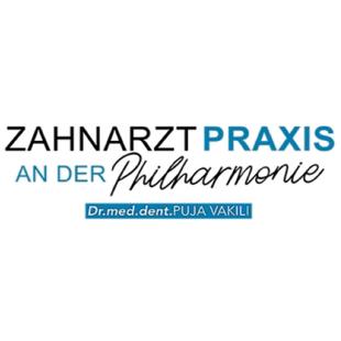 Zahnarztpraxis an der Philharmonie - Dr. med. dent Puja Vakili