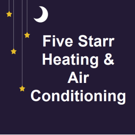 Five Starr Heating & Air Conditioning