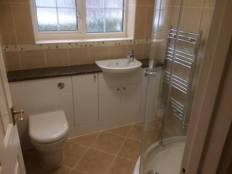 Woodlands Bathrooms
