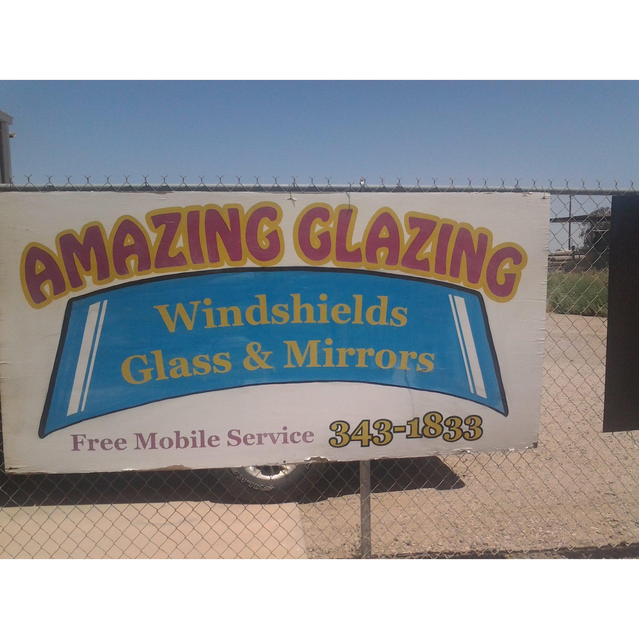 Amazing Glazing Auto Glass Amp Mirror Llc In Yuma Az 85365