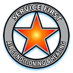 Service First Air Conditioning and Heating - San Antonio, TX - Heating & Air Conditioning