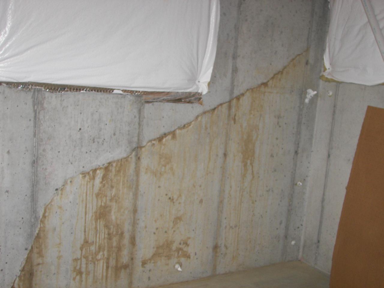 Cincinnati Basement Waterproofing & Drainage