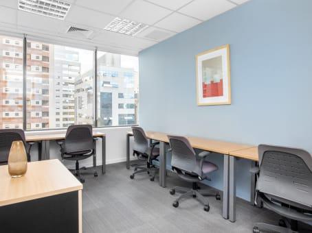 Regus - Belo Horizonte, Renaissance Work Center
