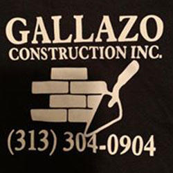 Gallazo Construction, Inc.
