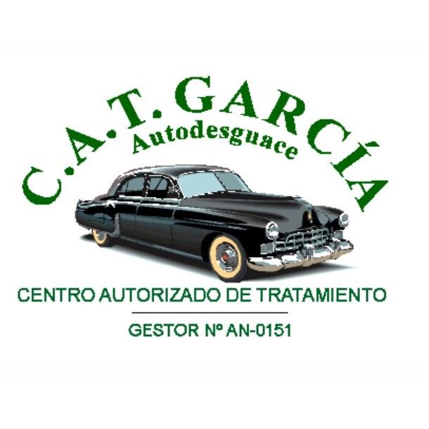 Autodesguace García