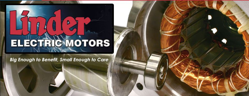 Linder Electric Motors Inc In Wausau Wi 54401