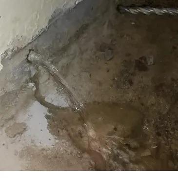 Basement waterproofing Dakota Basement Systems Yankton (605)260-1634