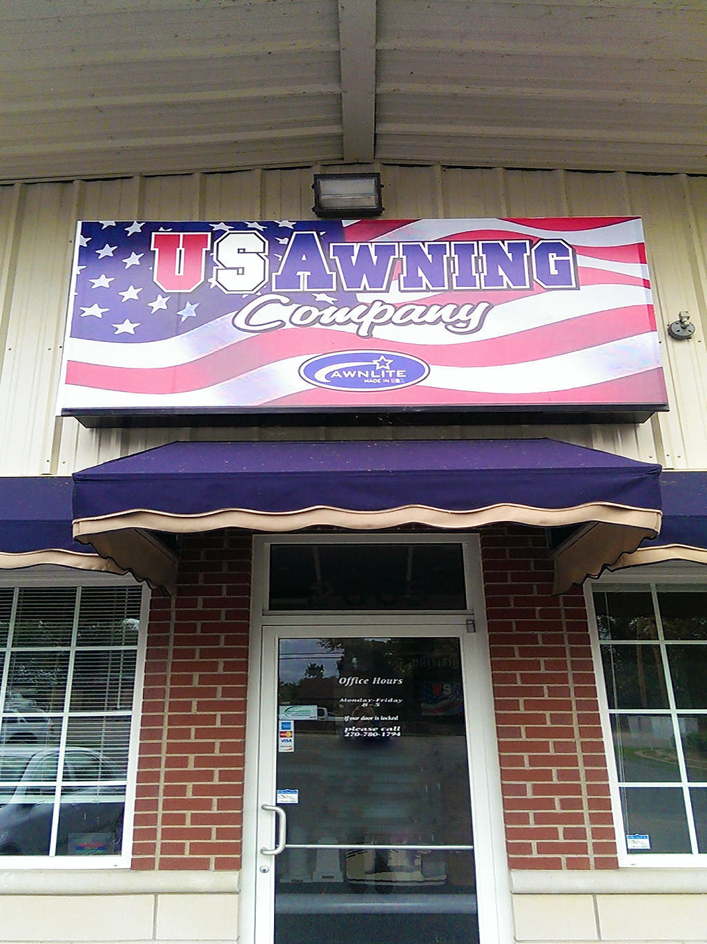 U S Awning Company Coupons near me in Bowling Green, KY ...