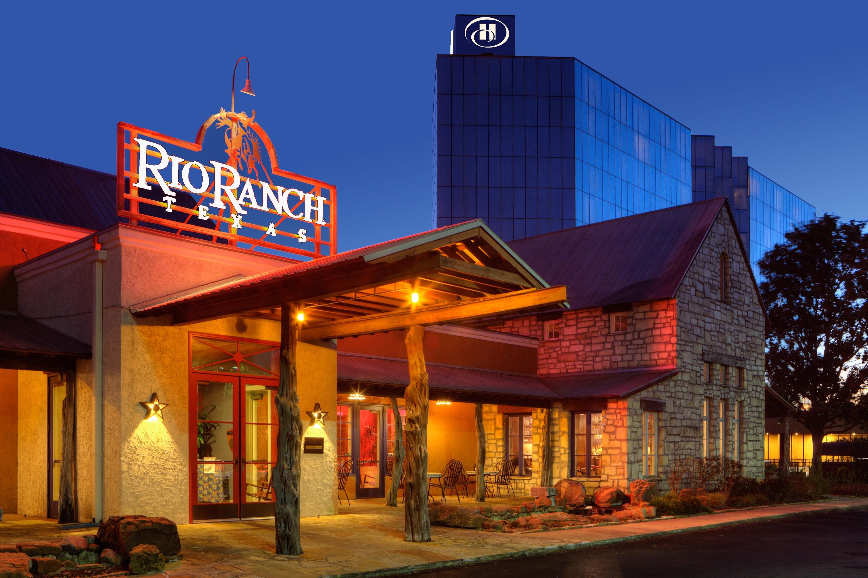 Rio Ranch Restaurant Houston Tx