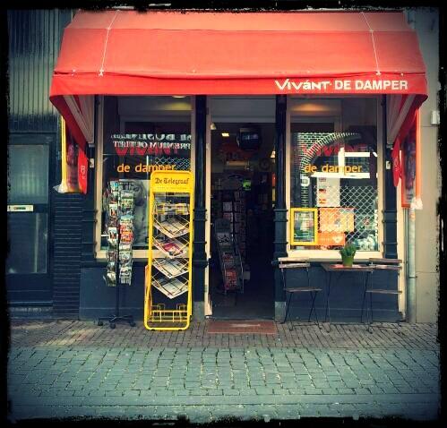 Vivant Nijmegen/De Damper