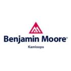 Benjamin Moore Kamloops