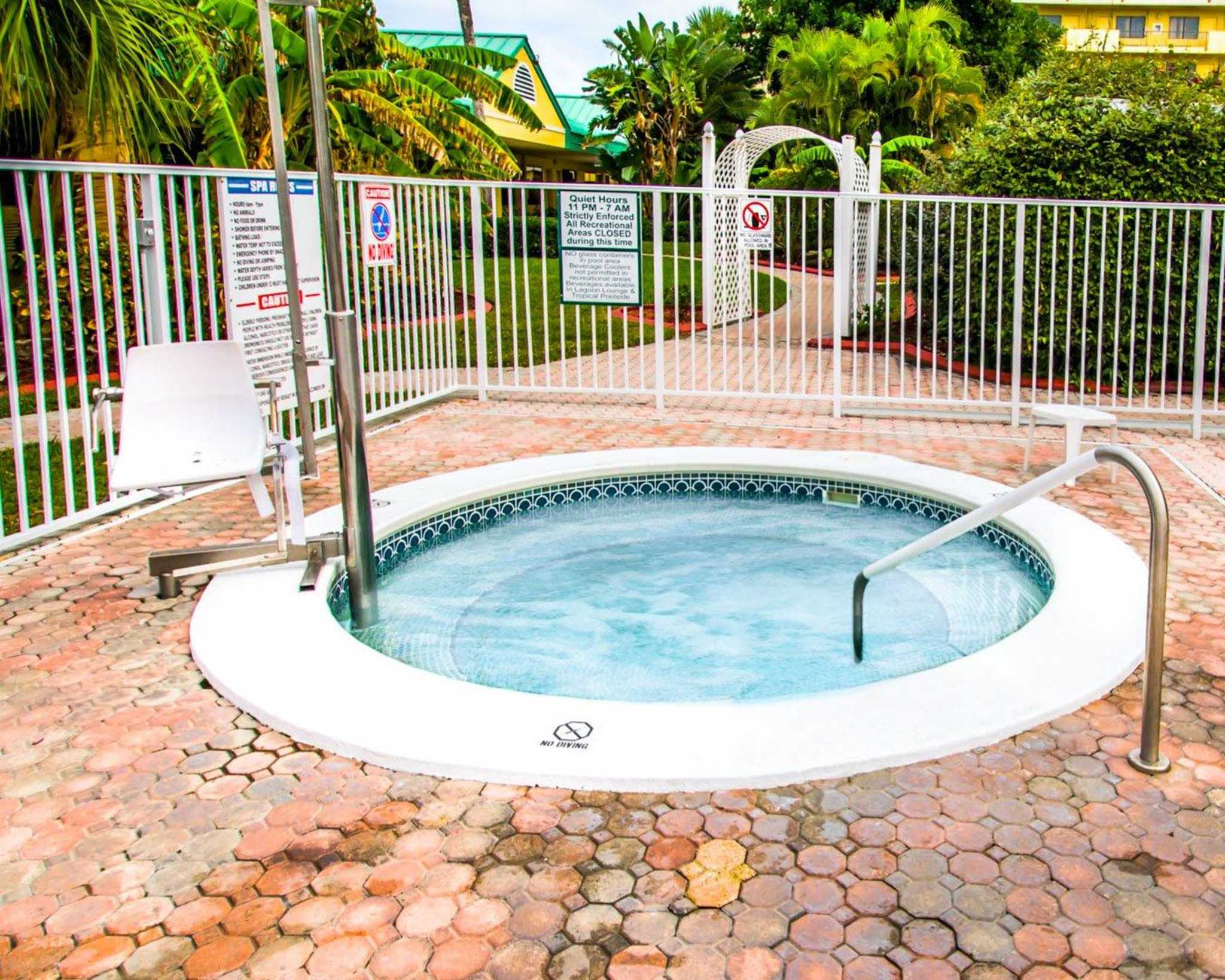 Quality Inn Amp Suites Port Canaveral Area Coupons Cocoa