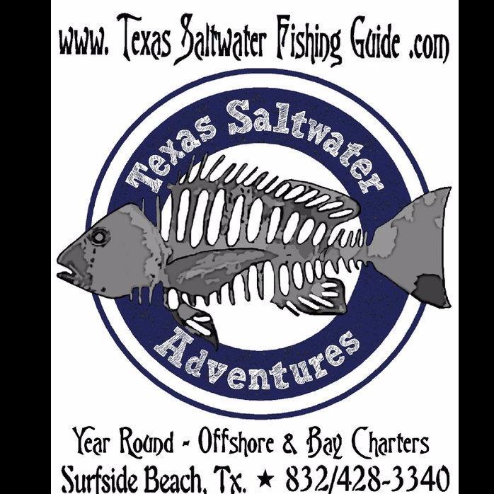 Texas Saltwater Adventures